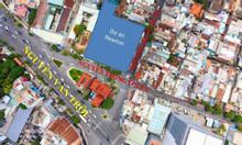Cho thuê văn phòng mặt tiền đường Trương Quốc Dung Quận Phú Nhuận 4,7t