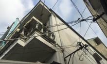 Xuất cảnh bán gấp nhà trong chợ Hàng Xanh, Phường 24, Bình Thạnh