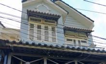 Nhà 1 trệt 1 lầu tại chợ Bùi Môn, Hóc Môn giá chỉ 2,5 tỷ