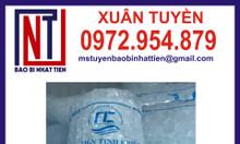 Chuyên cung cấp túi 5kg đựng nước đá viên