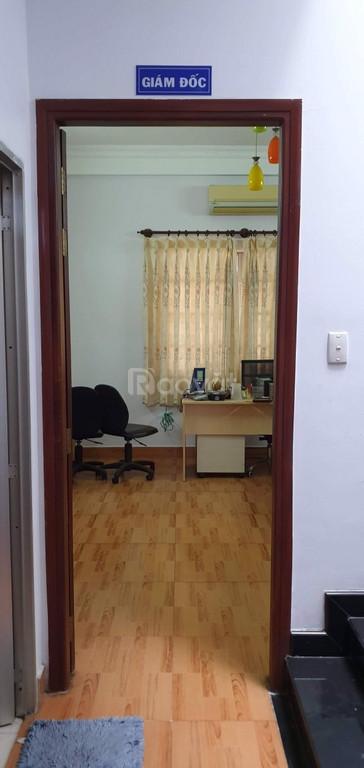 Chính chủ cho thuê nhà nguyên căn,HXH, thích hợp làm văn phòng, Gò Vấp