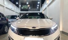 Bán xe Kia Optima 2.0 nhập sx 2014, xe chất không lỗi, gầm bệ êm ái