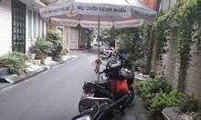 Cho thuê nhà riêng Nguyễn Chí Thanh, 70m2x4t, mt 7m, ngõ ô tô đi lại.