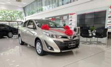 Toyota Vios giá tốt