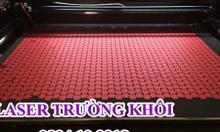 Xưởng cắt laser chuyên nghiệp rẻ đẹp TPHCM