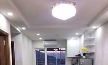 Căn hộ đẹp 2 phòng ngủ, CT5 KĐT Vĩnh Điềm Trung.