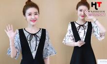 [Thời trang big size công sở nữ Hà Nội] Bigsize HT-Fashion