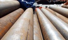 Thép ống hàn mạ kẽm phi 610, phi 508, phi 355 ống hàn phi 610 phi 508