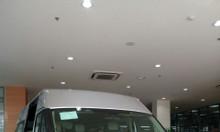 Ford Transit, giá tốt, ưu đãi lớn, tặng ngay combo phụ kiện