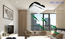 Sử dụng máy cấp gió tươi hồi nhiệt để có không khí chất lượng
