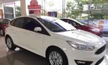 Ford Focus, giá tốt tặng ngay gói combo phụ kiện trị giá 40 triệu