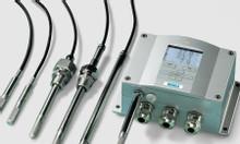 Thiết bị đo nhiệt độ, độ ẩm HMT310, HMT330, HMT360