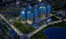 Bán cắt lỗ căn hộ 160m2, 3 ngủ, 3 WC, tòa R4 Goldmark City
