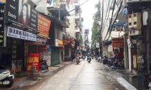72m đất mặt phố Thanh Yên, MT 4.2m 8.3 tỷ