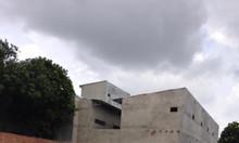 Nhà nát 80m2 đường Trần Văn Giàu