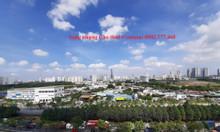 Sở hữu căn hộ nhà ở Centana 63,8m2 tầng trung giá chỉ 2 tỷ 800