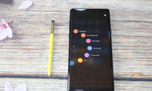 Samsung Galaxy Note 9 Hàn Quốc