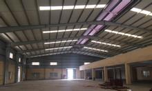 Cần bán kho xưởng DT 2.957m2 tại Đông Mỹ, Thanh Trì, Hà Nội