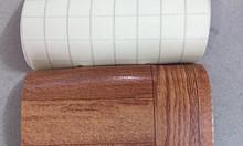 Tấm nhựa simili vân gỗ dày 1.8mm giá rẻ Hà Nội