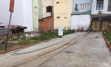 Nhà nát 60m2 đường Trần Văn Giàu