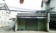 Nhà nát 100m2 đường Trần Văn Giàu