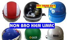 Công ty sx nón bảo hiểm, nón bảo hiểm in logo