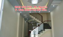Bán nhà 4m x 12,5m đúc 3,5 tấm đường Vườn Lài, quận 12