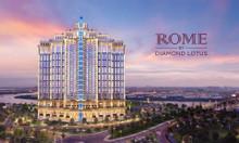 Căn hộ hạng sang Rome Diamond Lotus Quận 2
