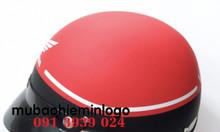Sản xuất nón bảo hiểm nón bảo hiểm quảng cáo giá rẻ