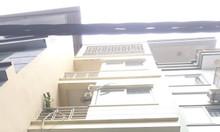 Bán nhà Ngõ Cầu Giấy 40m2, 4 tầng