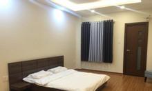 Khách sạn MT Trần Bình Trọng, Bình Thạnh, rộng 4.5 dài 42