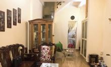Bán nhà 2 tầng 3 phòng ngủ, 48 m2 Nguyễn Văn Đậu, Bình Thạnh