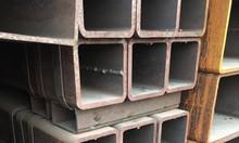 Thép hộp vuông 100x100,sắt hộp vuông đen 100x100 dày 10ly