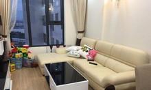 Bán nhanh căn hộ 2N cửa Đông Bắc giá 1,85 tỷ full nội thất tại CC Gree