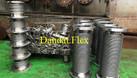 Khớp giãn nở inox (model: DE-200) - Ống mềm inox chịu nhiệt cao (ảnh 4)