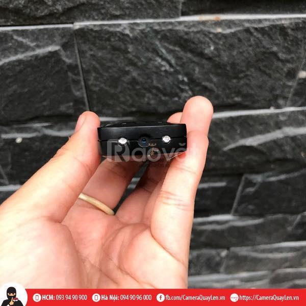 Camera Móc khóa k2 ngụy trang quay lén giấu kín khó phát hiện