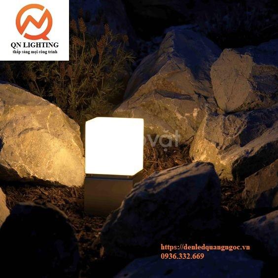 Đèn nấm sân vườn mini BAVIA ML-SVT244