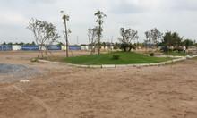 Đất nền ngay TTTM Tp Tân An mở bán GĐ 1 khu đô thị Phúc Long