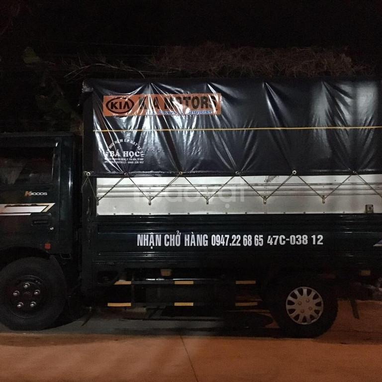 Xe tải Đak Lak