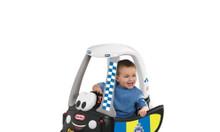 Xe chòi chân mô hình xe cảnh sát