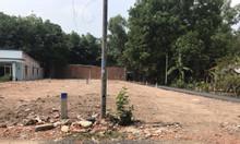 Bán đất 750m2 đất thổ cư mt đường tỉnh lộ 8 huyện Củ Chi
