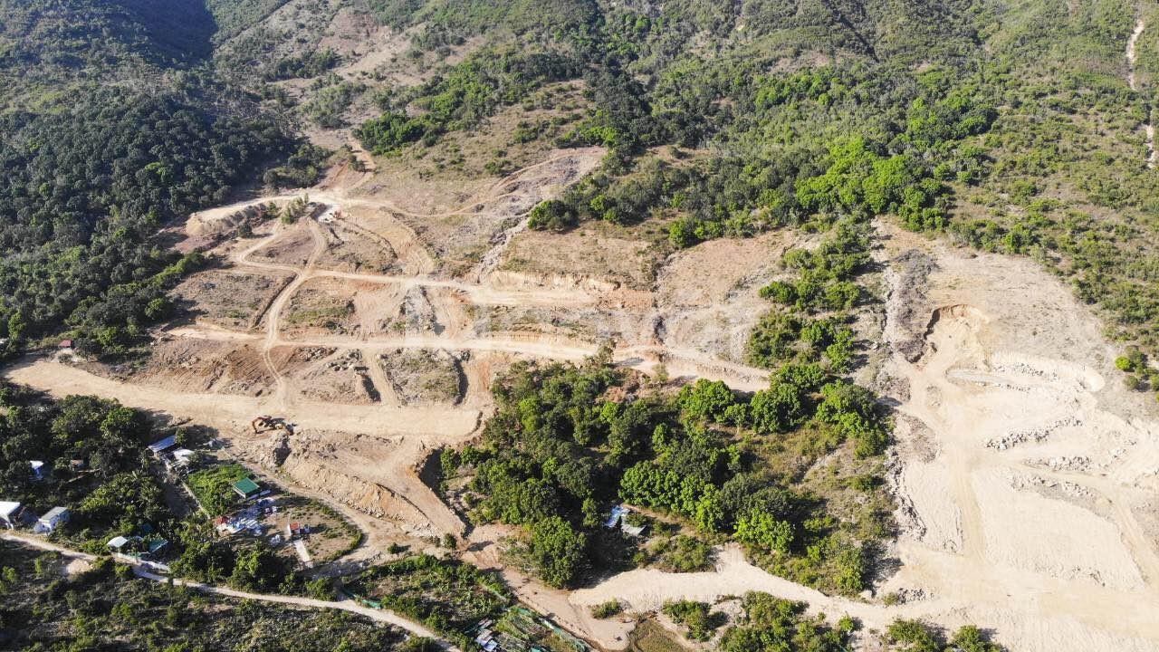 Đất nền Dameva Nha Trang - bổ sung bảng hàng - ưu đãi vô cùng lớn