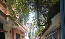 Bán nhà Phân lô phố Trần Thái Tông, ô tô 4 chỗ đỗ cửa, 38m2, MT 6,2m,