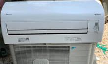 Máy lạnh Daikin inverter #Full chức năng 1.5HP date cao chót vót 2016