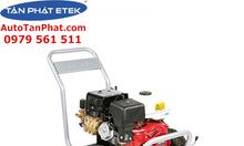 Máy rửa áp lực cao nước lạnh chạy xăng BENZ-C IDAF40359