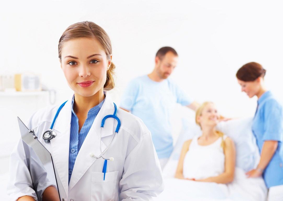 Đăng ký học và thi chứng chỉ điều dưỡng ở đâu ?