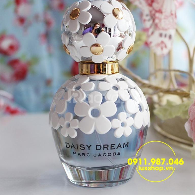 Nước hoa nữ Marc Jacobs Daisy Dream 100ml chính hãng (Mỹ)