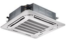 Điều hòa âm trần Midea Gas R410a | Đại lý phân phối máy lạnh Midea