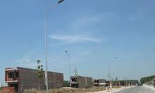 Đất nền khu đô thị vệ tinh