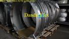 Khớp giãn nở inox (model: DE-200) - Ống mềm inox chịu nhiệt cao (ảnh 6)